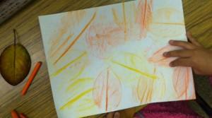 First Grade, Weeks 6, 7 & 8:  Texture drawings, mixed media ~ Looking at artist Faith Ringgold