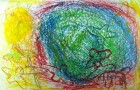 5th Grade Weeks 7 & 8: Unity and Harmony ~ A Mixed Media 2D Project