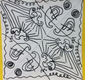 Radial Symmetry Finals 1