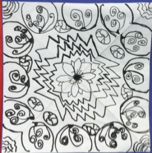 Radial Symmetry Finals 3